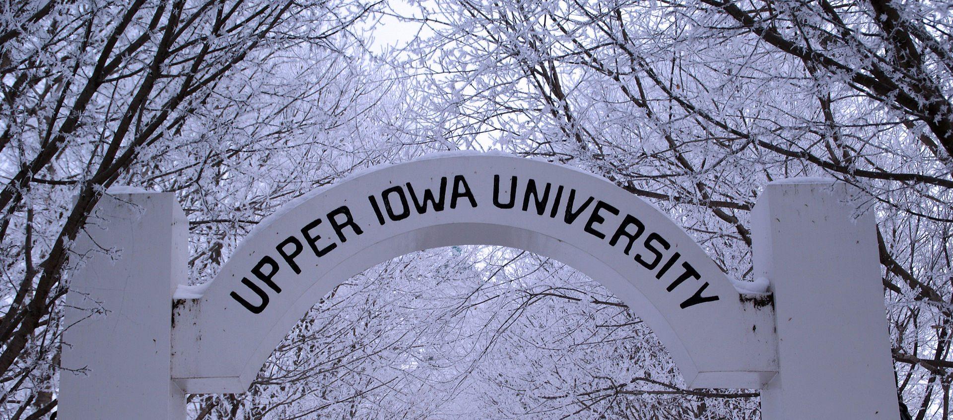 upper iowa