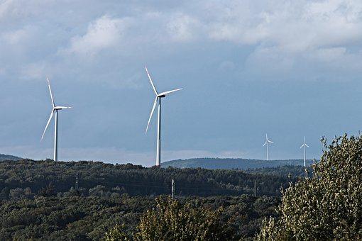 environmental wind
