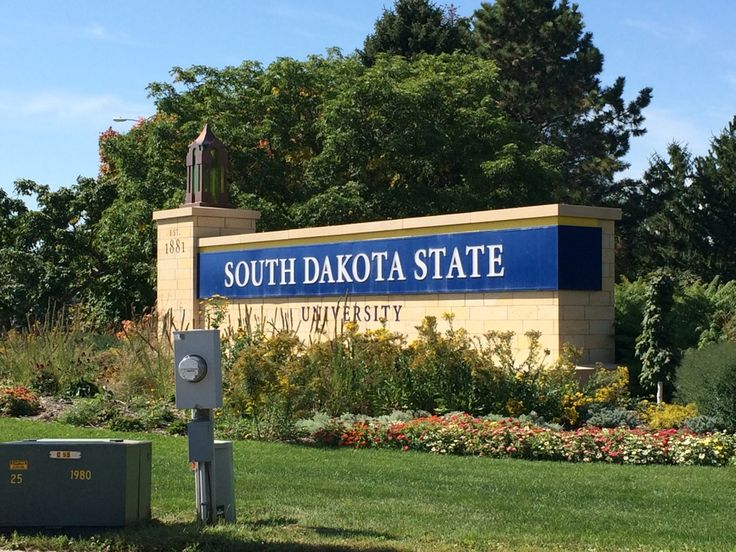 south dakota state univ