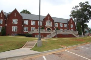 Daugette Hall Jacksonville State University
