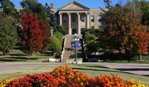Southwestern Campus