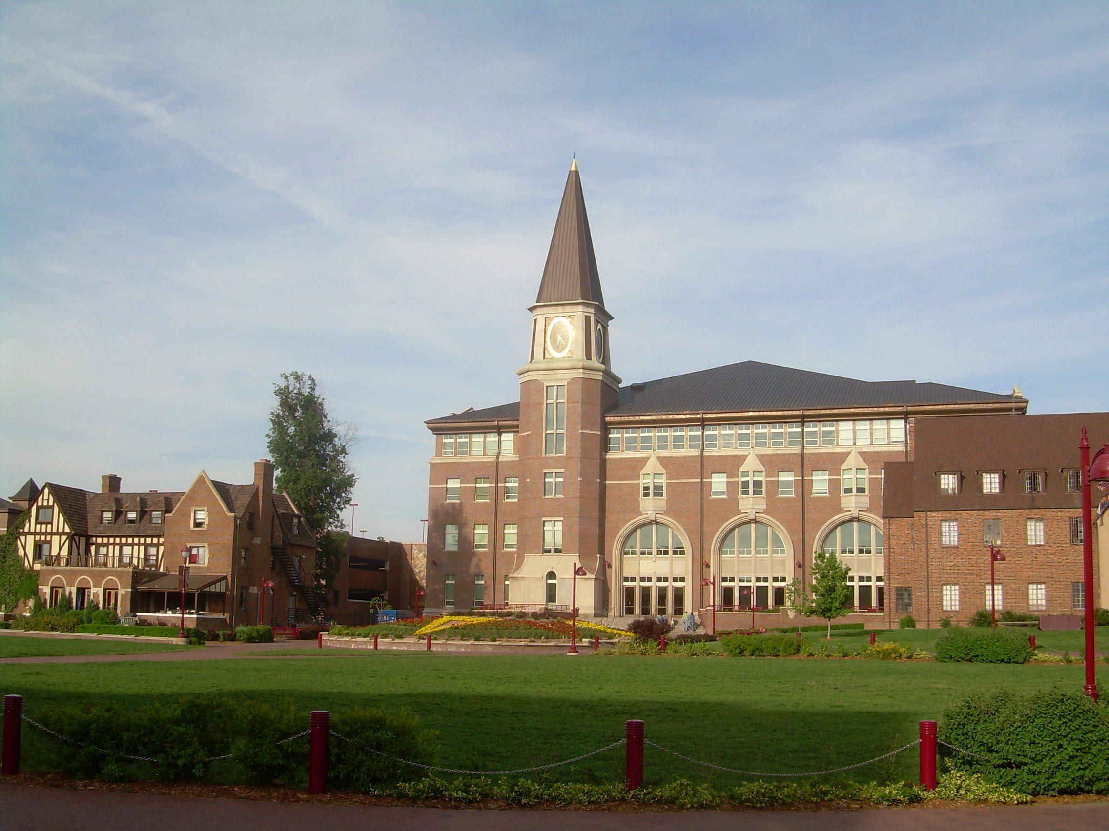 University of Denver wiki