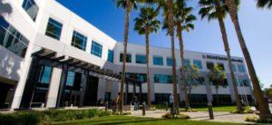 irvine campus