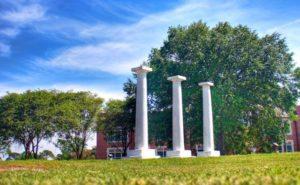 photo three columns
