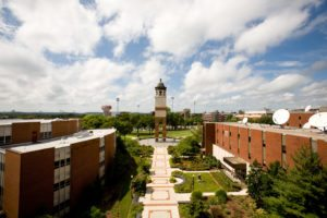wku guthrie tower campus
