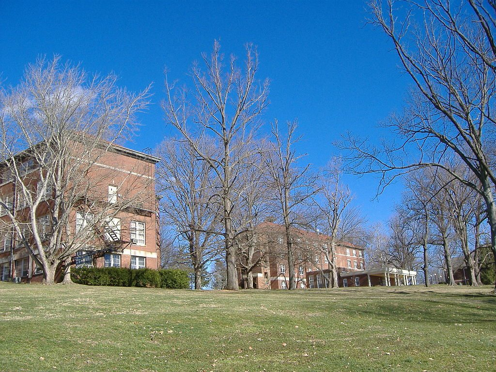 Midway College 2