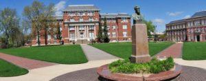 campus placeholder