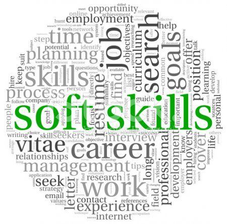 soft skills linked in