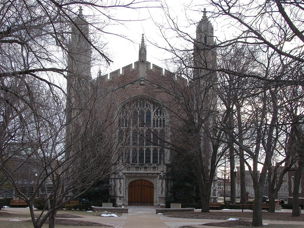washington university st louis wiki