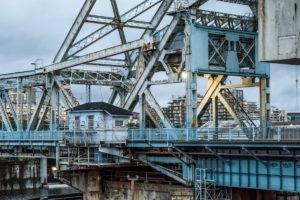 bridge buildings civil engineering engineering industrial railings steel and concrete structure steel trusses 1094811.jpgd