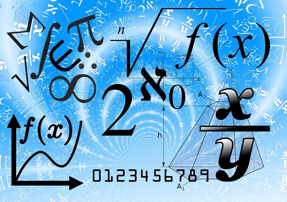 mathematics pixabay