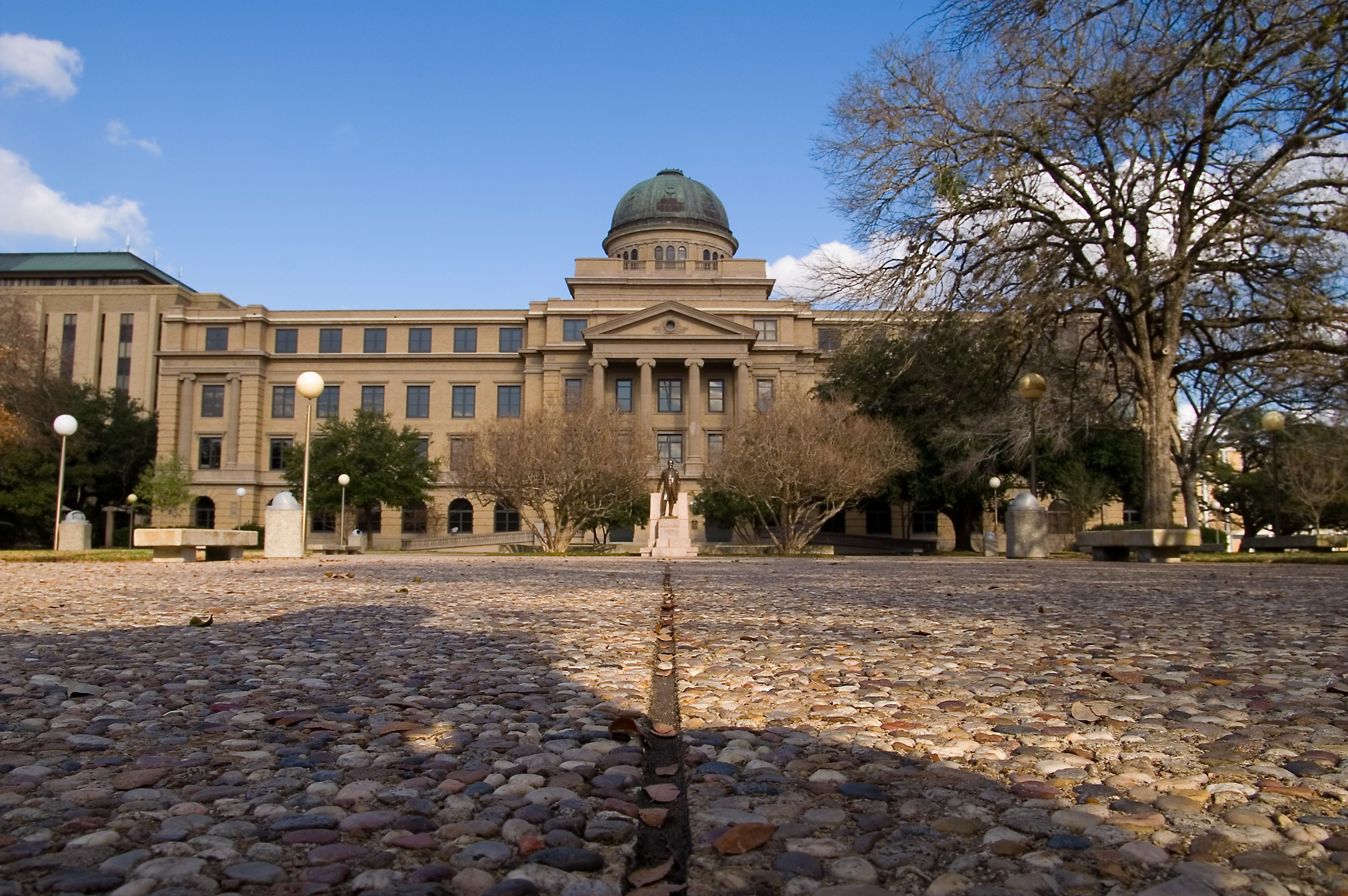 AcademicBuilding TAMU