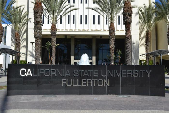 California State University Fullerton flickr