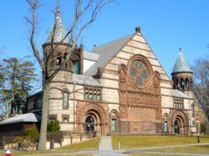 Italian Renaissance Princeton NJ