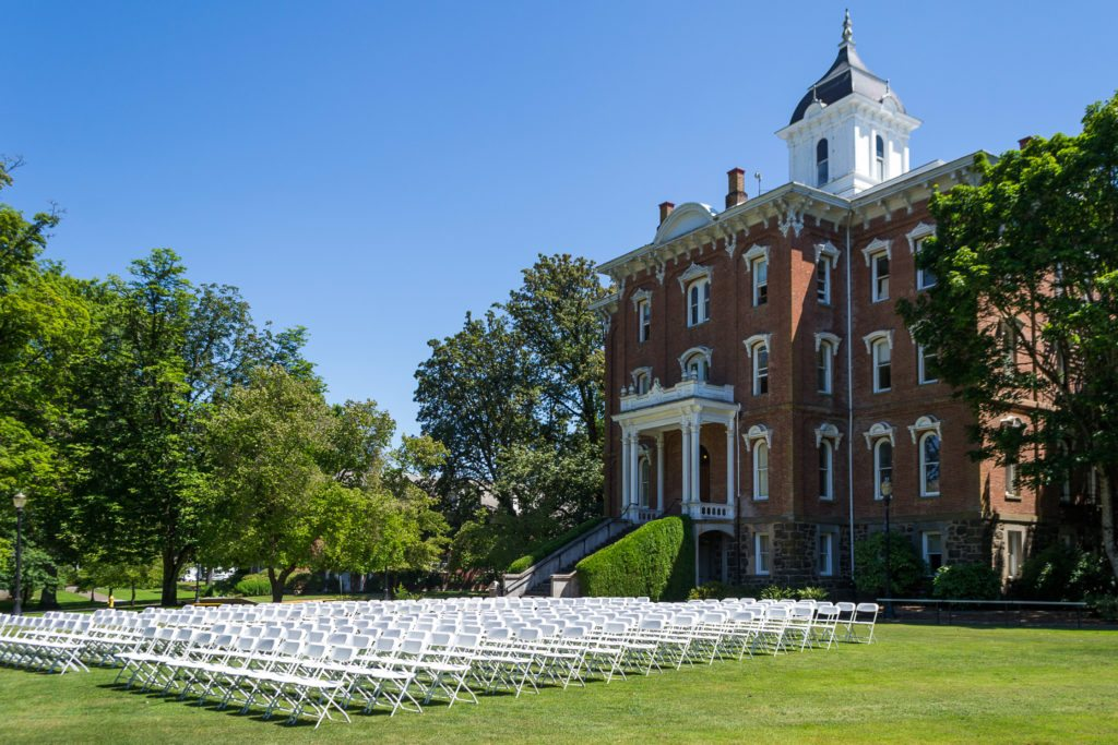 Linfield College wiki
