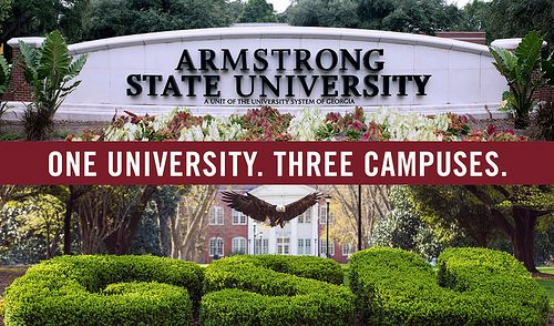 armstrong university flickr