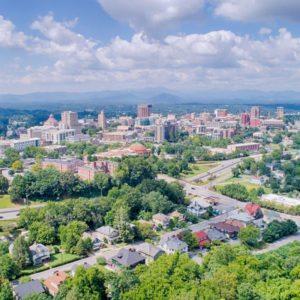 home asheville c center