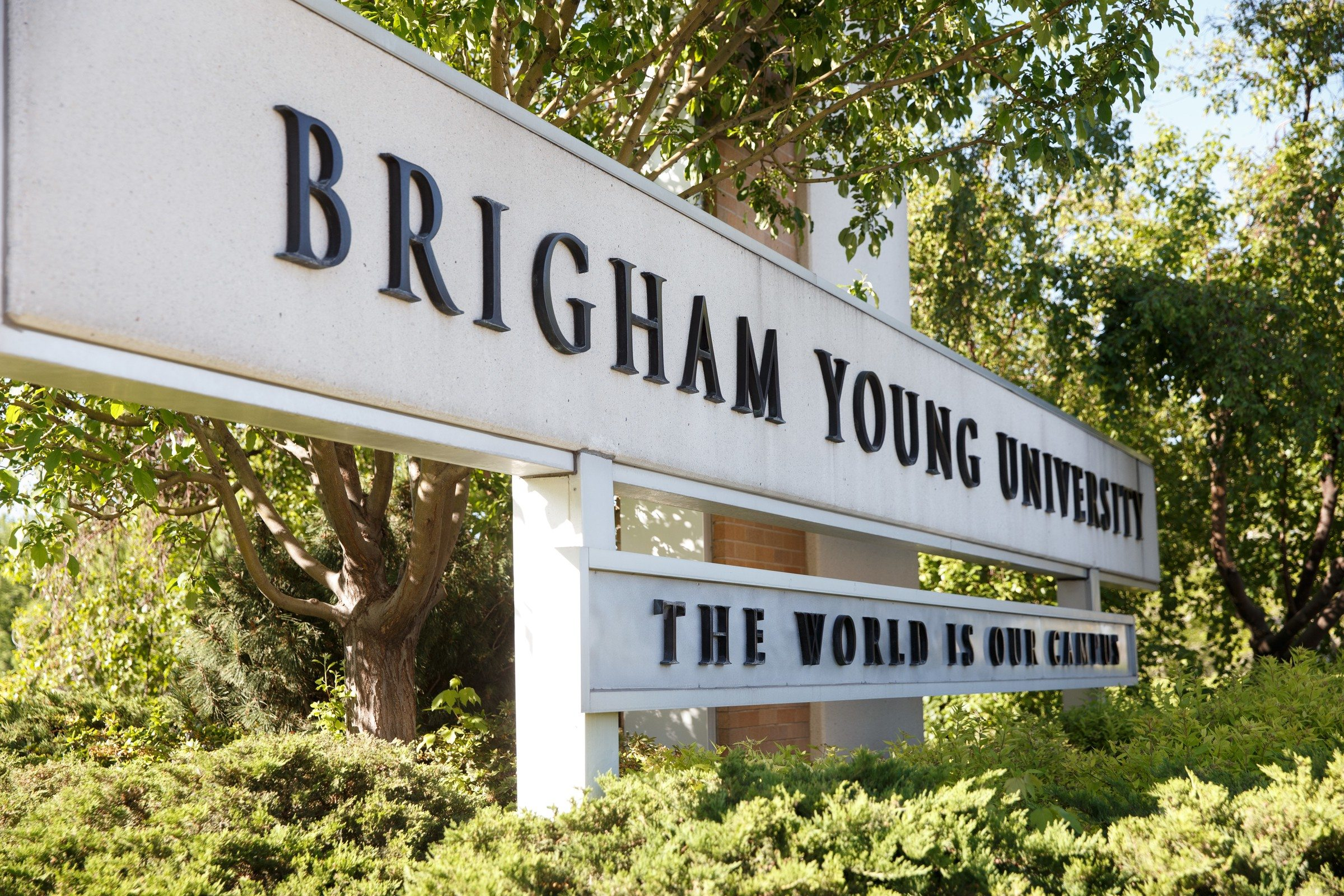 brigham young wiki