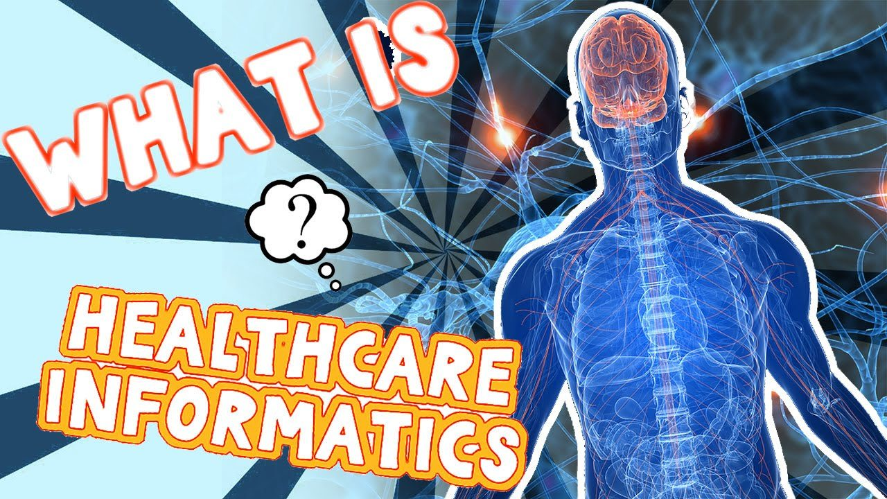 health informatics u tube