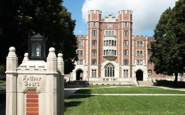 Purdue University wiki