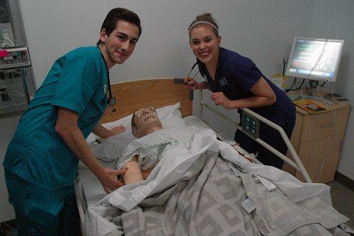 Classes to Take in a Nursing Degree Program