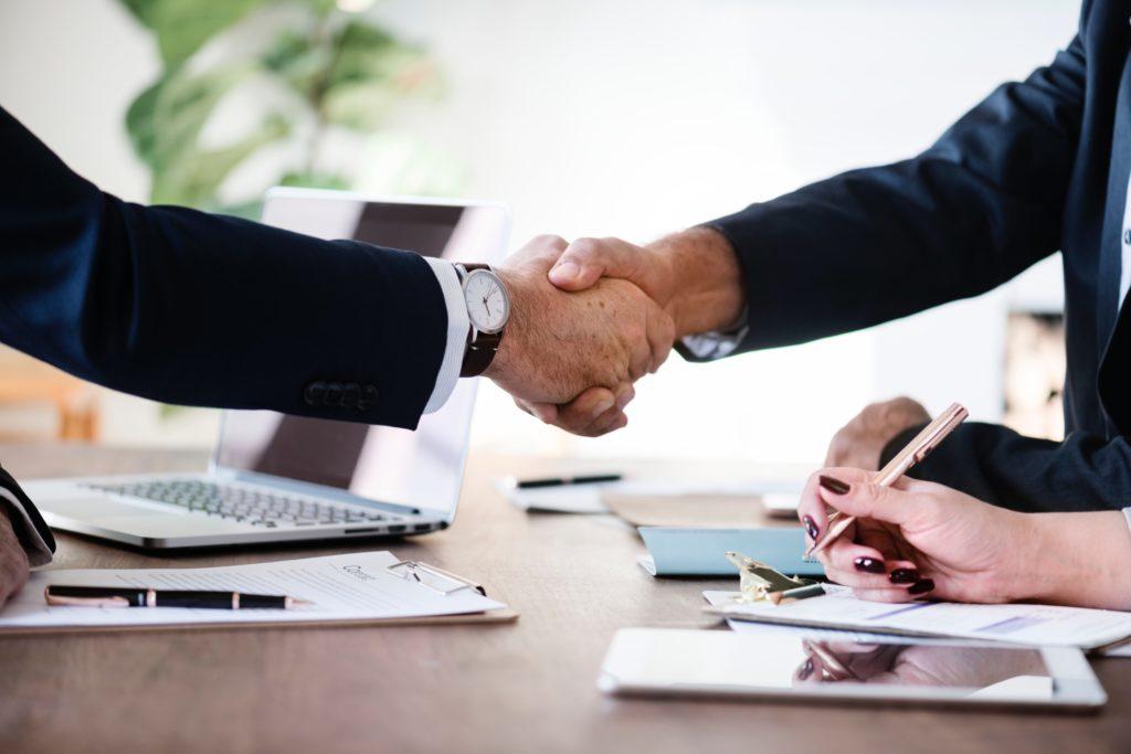 achievement agreement business 886465