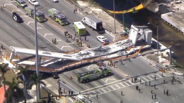 bridge collapse wiki