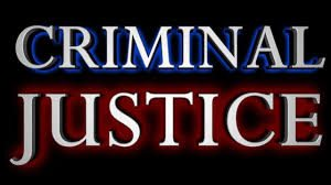 criminal justice classes you tube