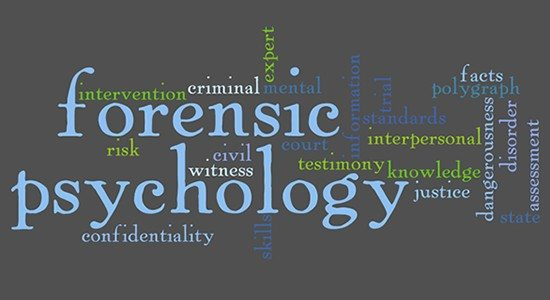 forensic psychology pexels