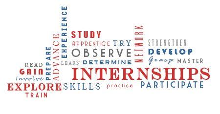 internship 3 word press