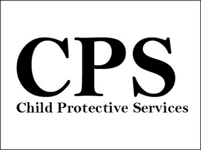 child protection vector stock