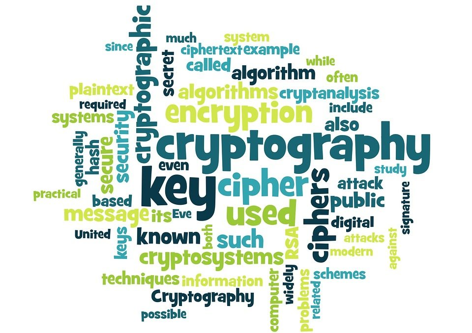 cryptography pixie