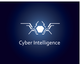 cyber intelligence pin