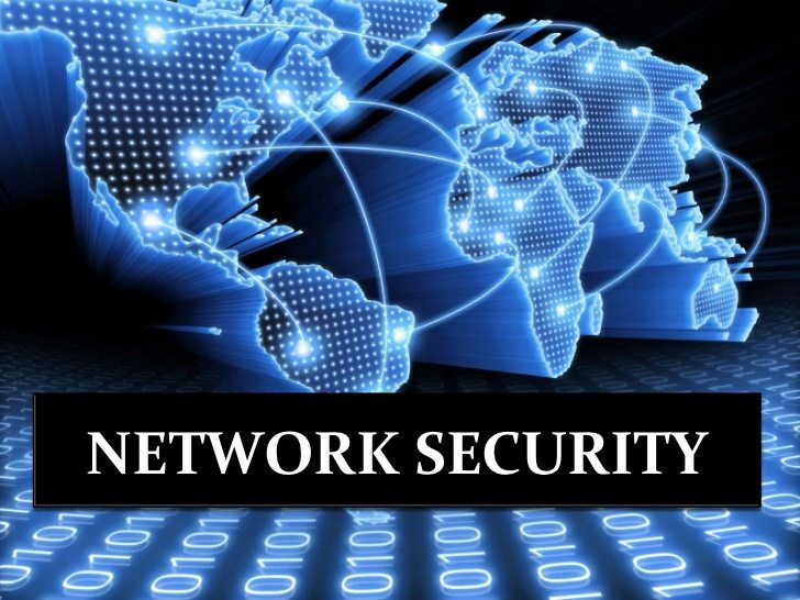 network security slideshare.net