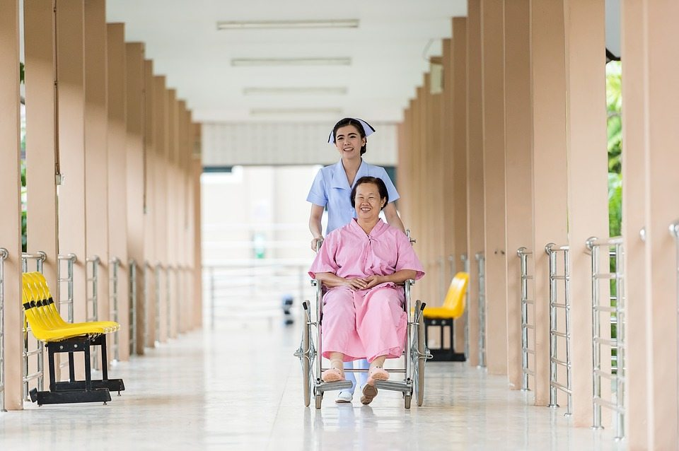 nurse assistant pix