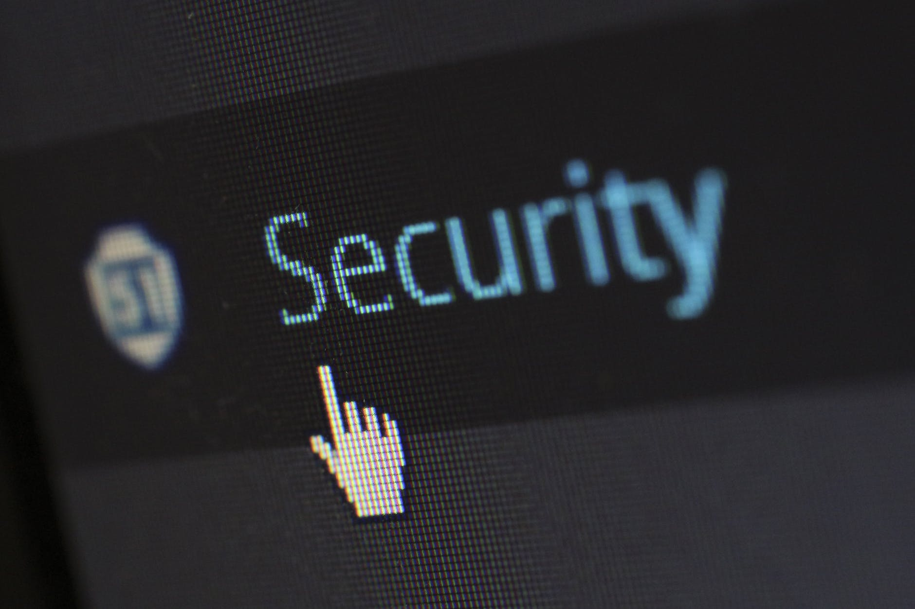 security pexel