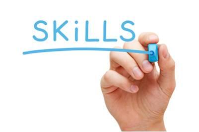 skills clip