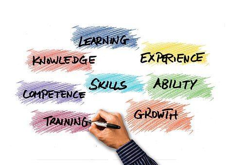 skills learning pix