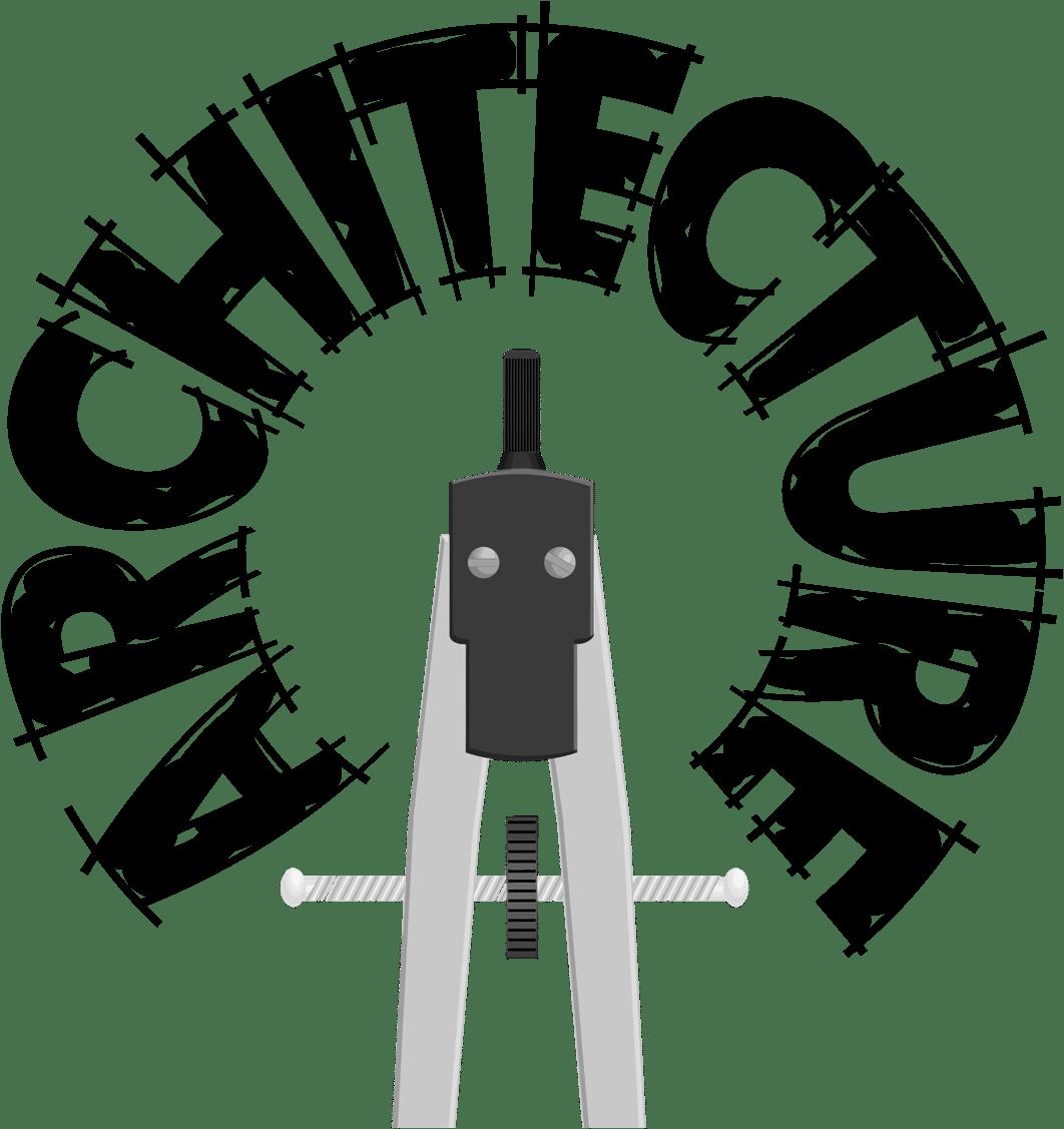architecture clip