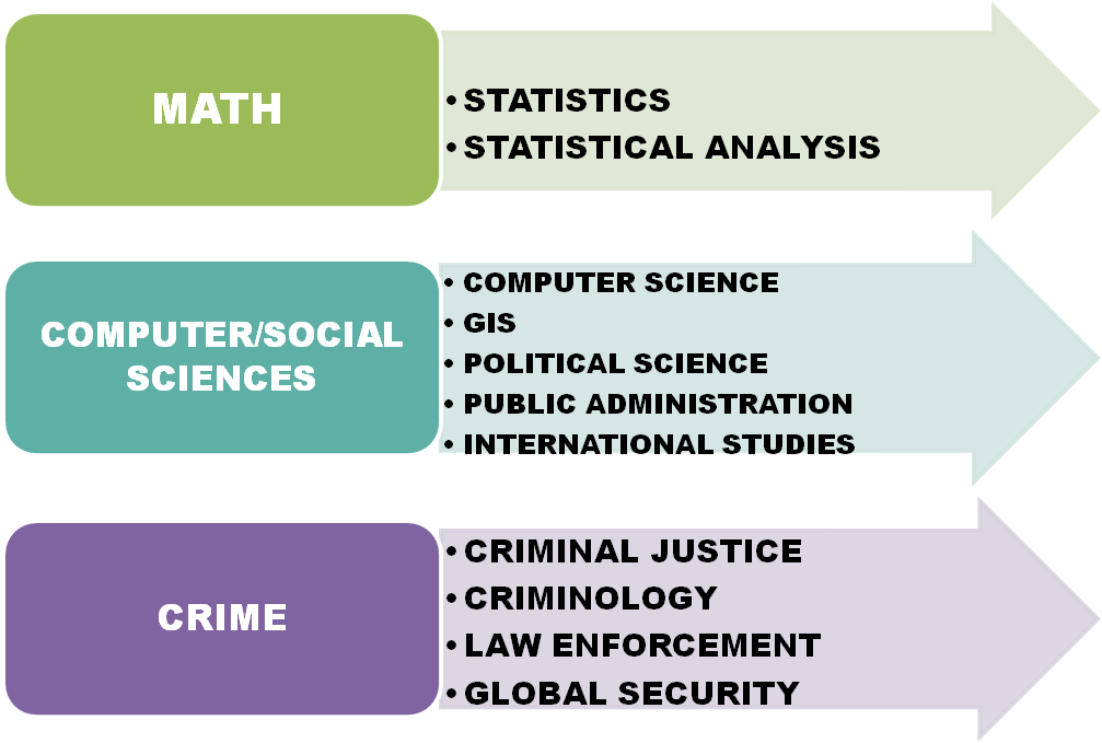 CRIME ANALYST DIAG
