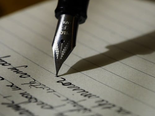 Writing required for engineering degree