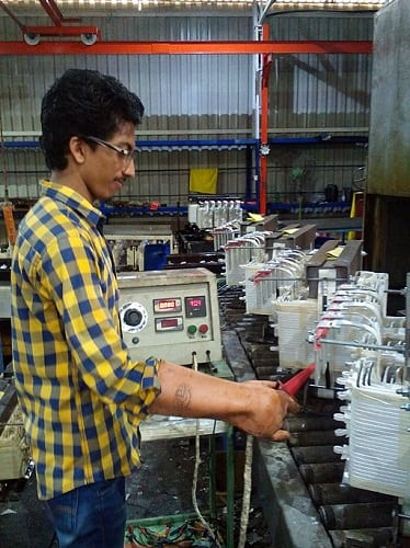 Classes for a degree in electrical engineering