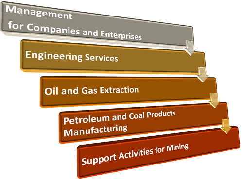 What are the Highest Paying Jobs with a Degree in Petroleum Engineering