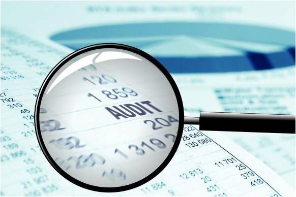 forensic accounting clip
