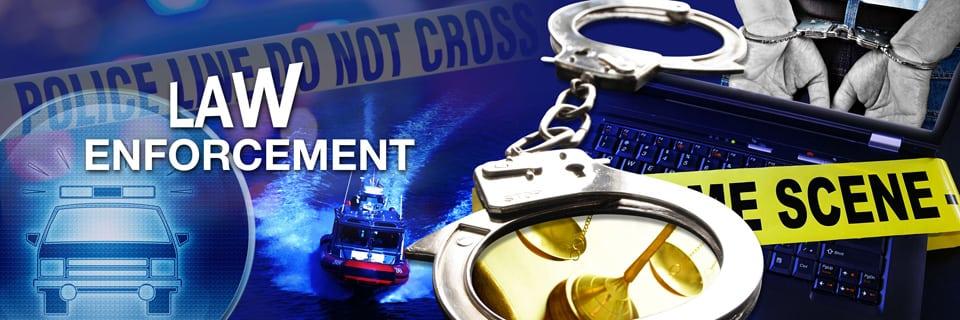 law enforcement pix