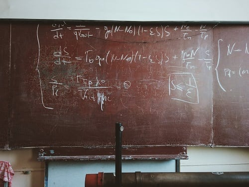 How Much Math Is Required for a Degree in Accounting