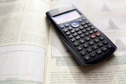 How Much Math Is Required for a Degree in Auditing