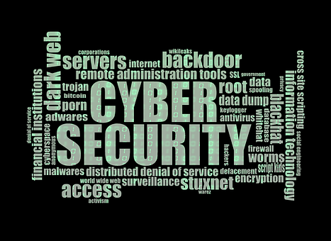 cyber security and finance pix