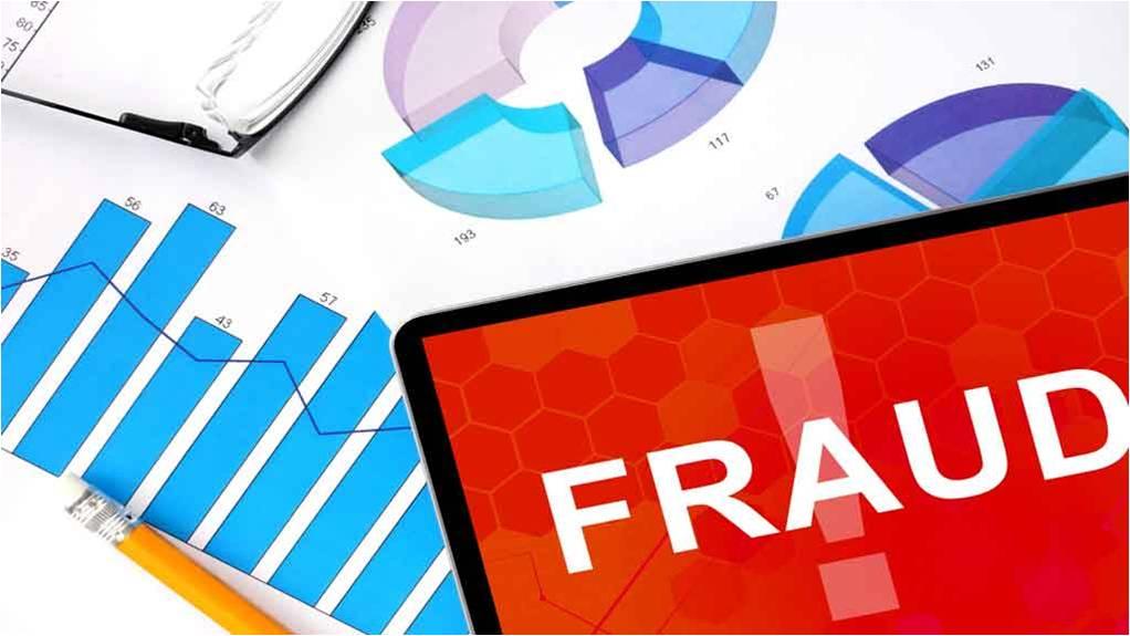fraud clip