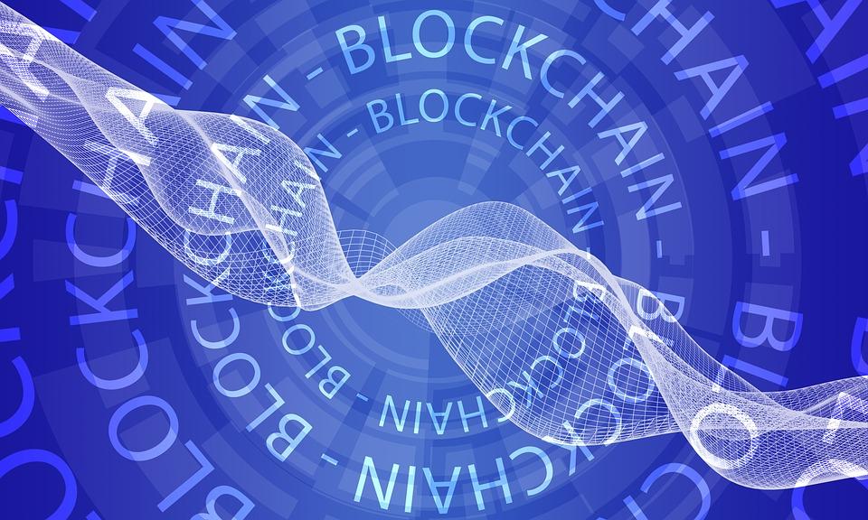 crypt block chain pix